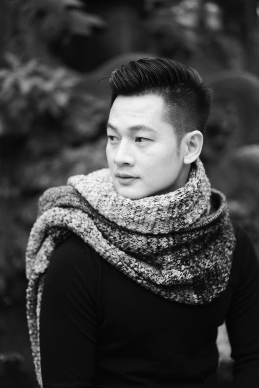 Duc Tuan: 'Voi nhac Pham Duy, toi cung co the lam MV sexy tan cung' hinh anh 4