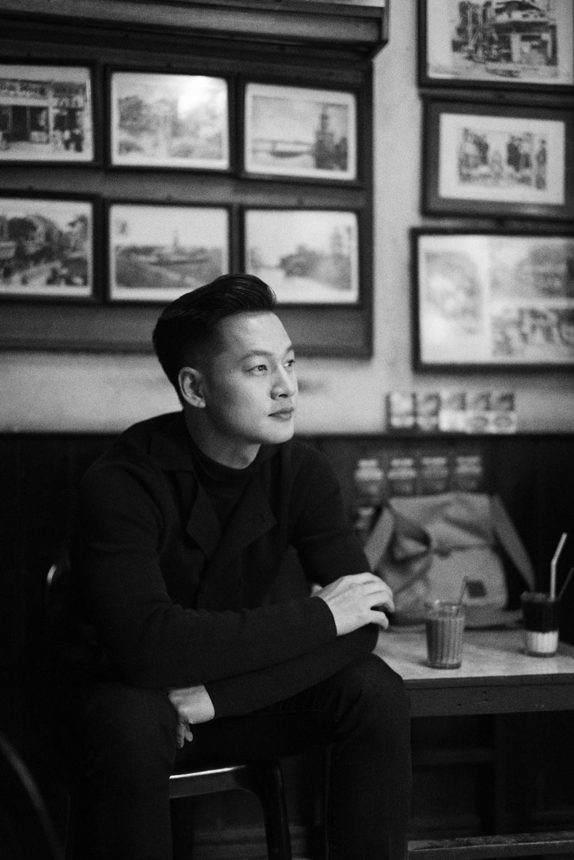 Duc Tuan: 'Voi nhac Pham Duy, toi cung co the lam MV sexy tan cung' hinh anh 2