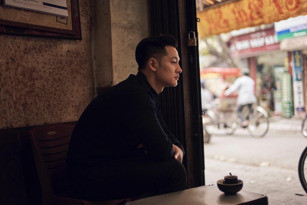 Duc Tuan: 'Voi nhac Pham Duy, toi cung co the lam MV sexy tan cung' hinh anh 1