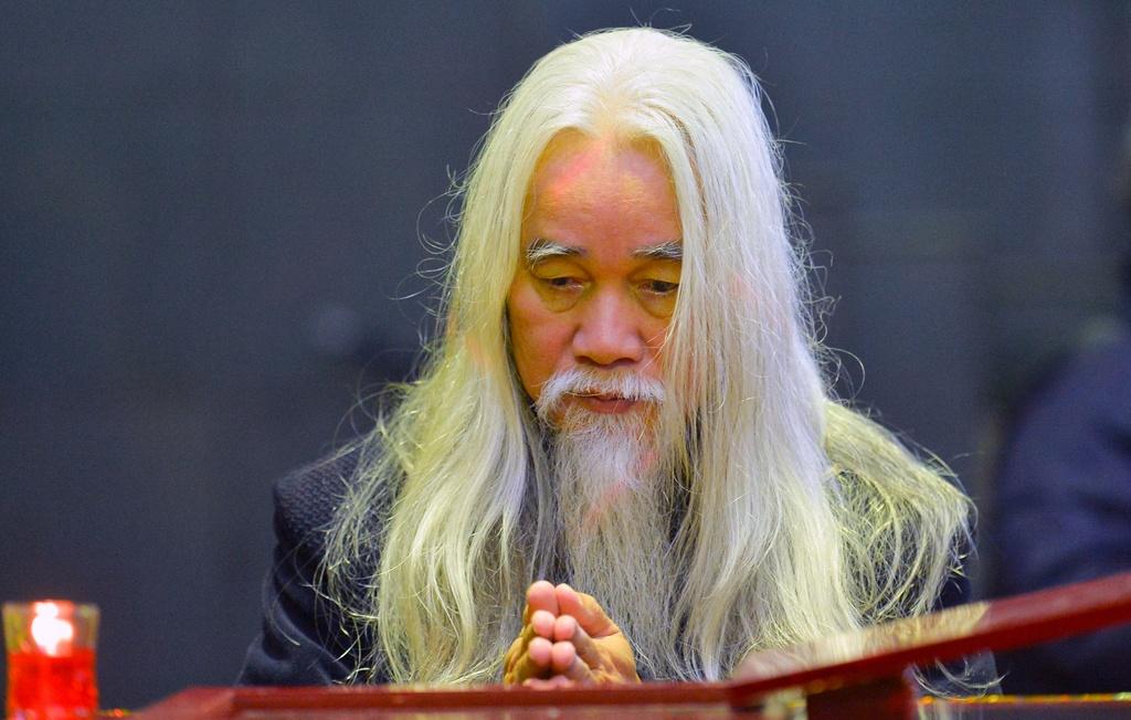 Pho thu tuong Trinh Dinh Dung vieng nhac si Nguyen Trong Tao hinh anh 12