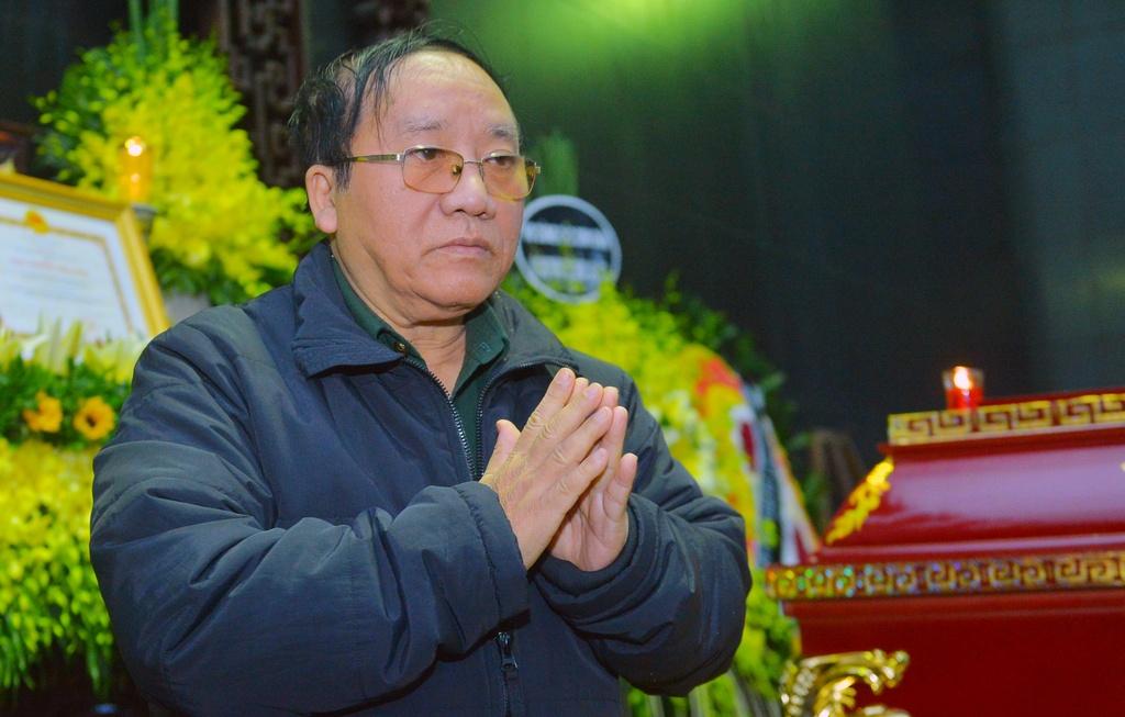 Pho thu tuong Trinh Dinh Dung vieng nhac si Nguyen Trong Tao hinh anh 7