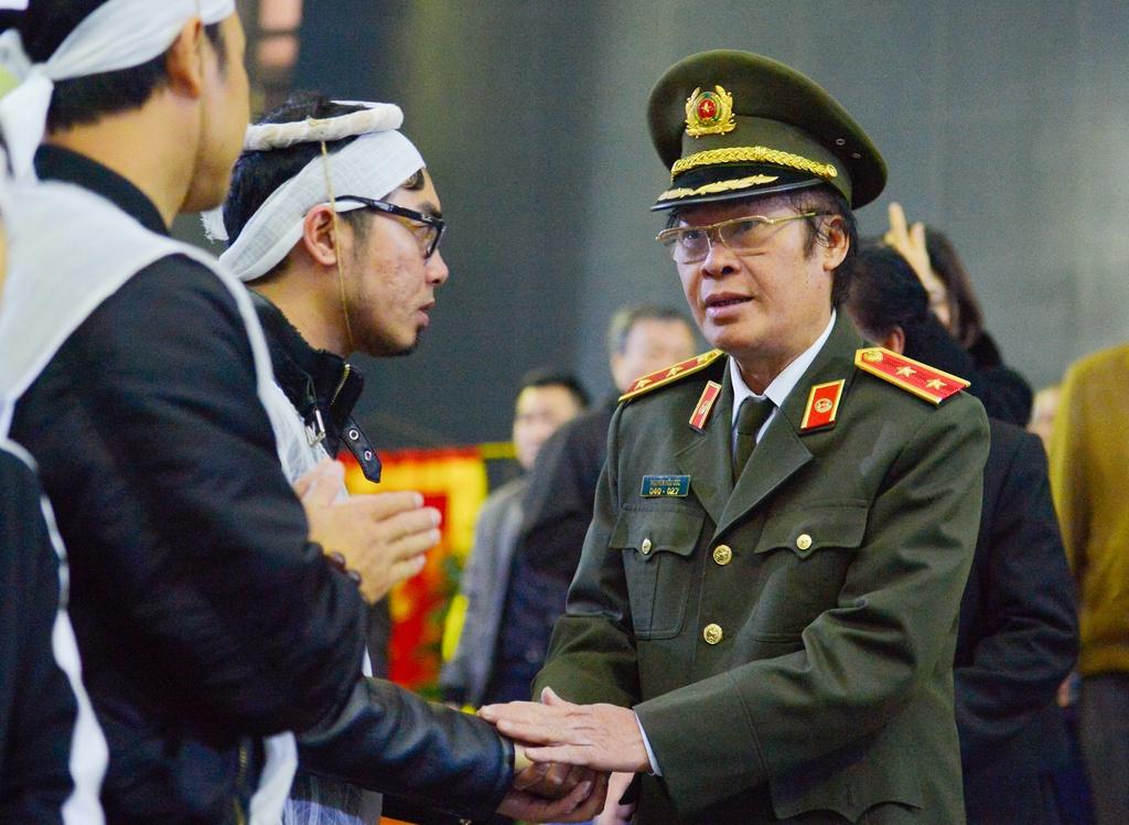 Pho thu tuong Trinh Dinh Dung vieng nhac si Nguyen Trong Tao hinh anh 5