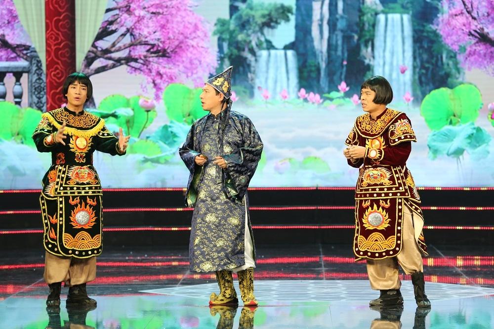 Tao Quan 2019: Tieng cuoi da guong vi co 'vung cam'? hinh anh 3