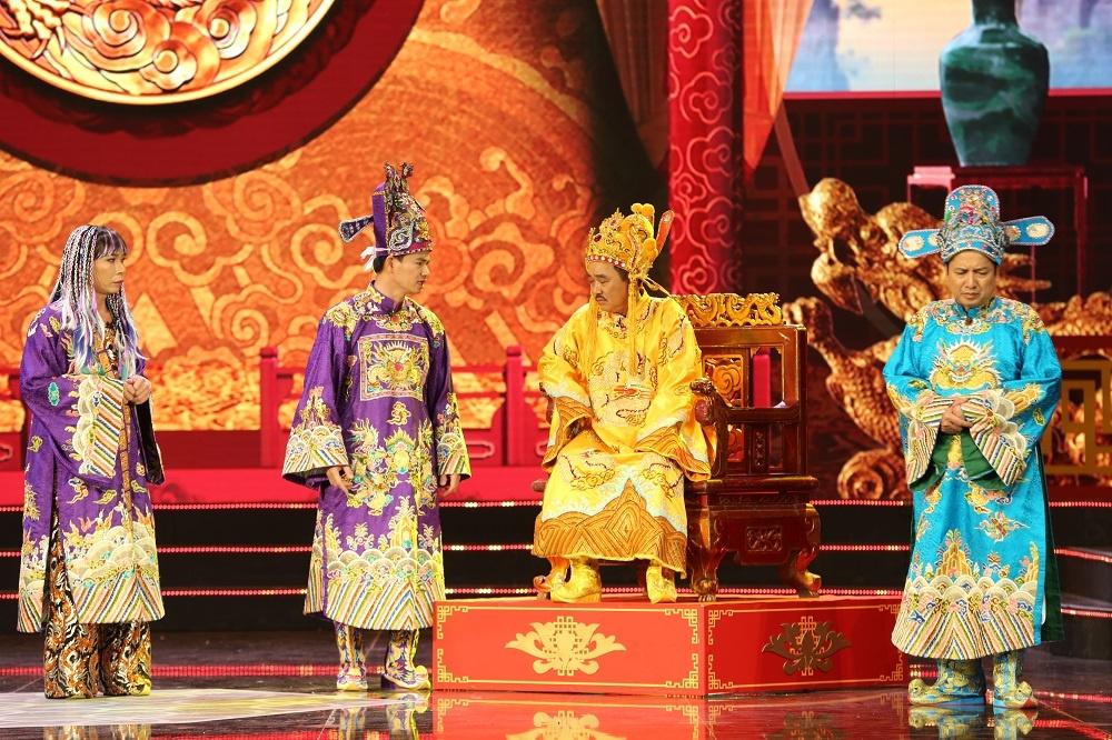 Tao Quan 2019: Tieng cuoi da guong vi co 'vung cam'? hinh anh 1