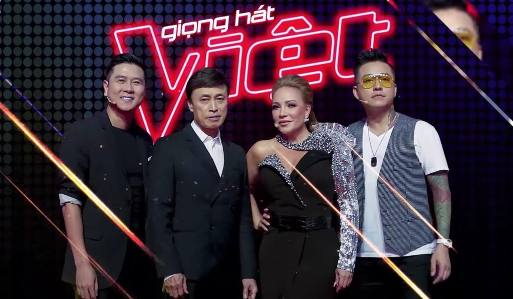 Giong hat Viet anh 1