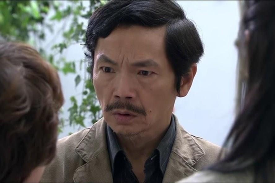 'Ong Son' Trung Anh va hinh anh nguoi cha nuot nuoc mat vao trong hinh anh 3