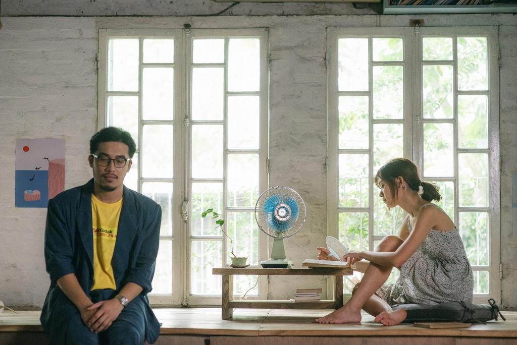 'Hoang tu indie' Thai Vu o dau trong 'cuoc chien' voi Jack, Son Tung? hinh anh 2