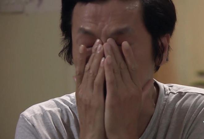 NSUT Trung Anh: 'Khong dam xem Ve nha di con vi so lai phai khoc' hinh anh 2