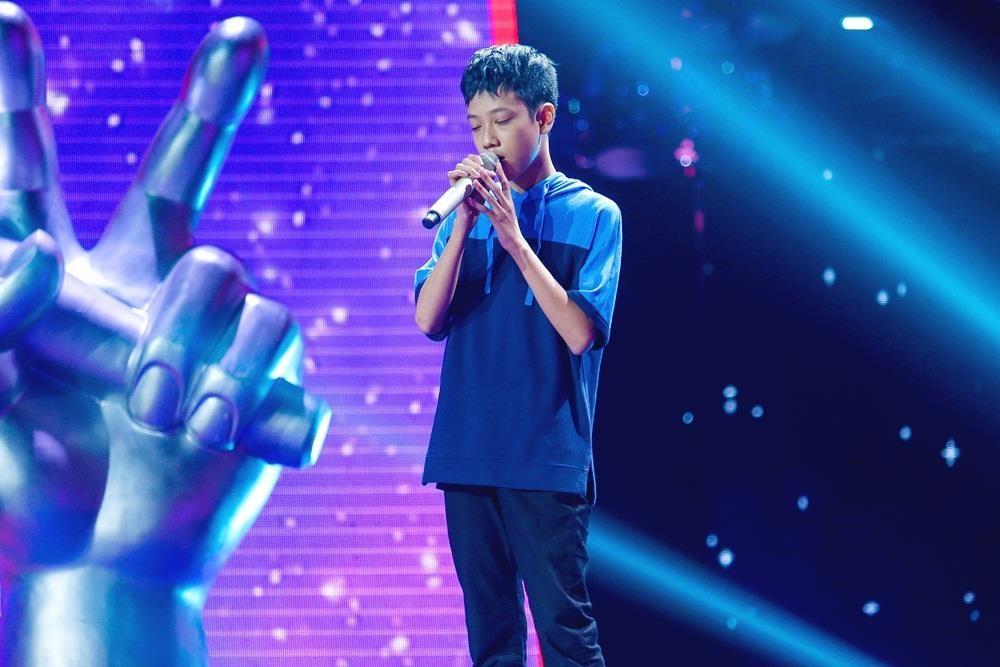 Noi qua nhieu o The Voice Kids, Huong Giang bi Luu Thien Huong 'chinh' hinh anh 3