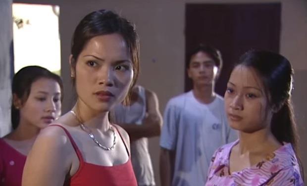 Kieu Thanh -  ky thuat khoc mot mat va chuyen 'mat kiem soat y thuc' hinh anh 1
