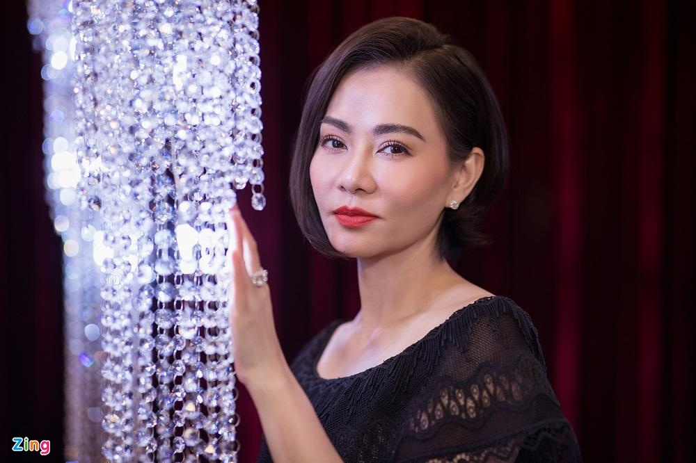 Thu Minh: 'Toi van du suc kiem tien duoc bang nhung hit cu' hinh anh 5