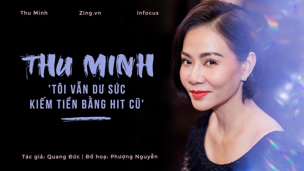 Thu Minh: 'Toi van du suc kiem tien duoc bang nhung hit cu' hinh anh 2