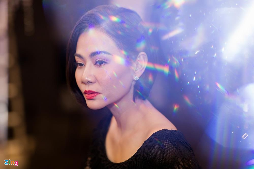 Thu Minh: 'Toi van du suc kiem tien duoc bang nhung hit cu' hinh anh 3