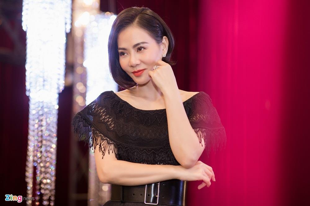 Thu Minh: 'Toi van du suc kiem tien duoc bang nhung hit cu' hinh anh 4