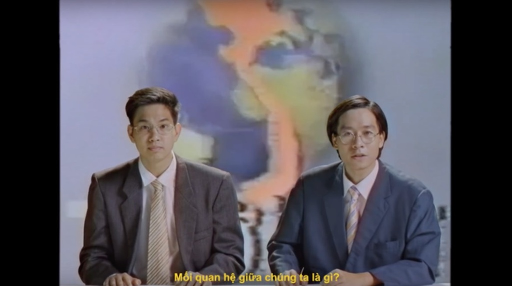MV 'Chuyen kenh' cua Ngot kho hieu hon ca 'Joker'? hinh anh 2