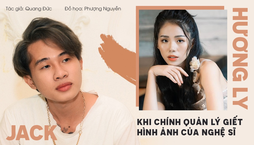On ao cua Huong Ly va Jack - khi quan ly giet hinh anh nghe si hinh anh 2