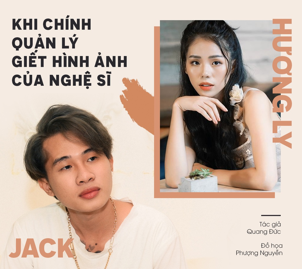 On ao cua Huong Ly va Jack - khi quan ly giet hinh anh nghe si hinh anh 1