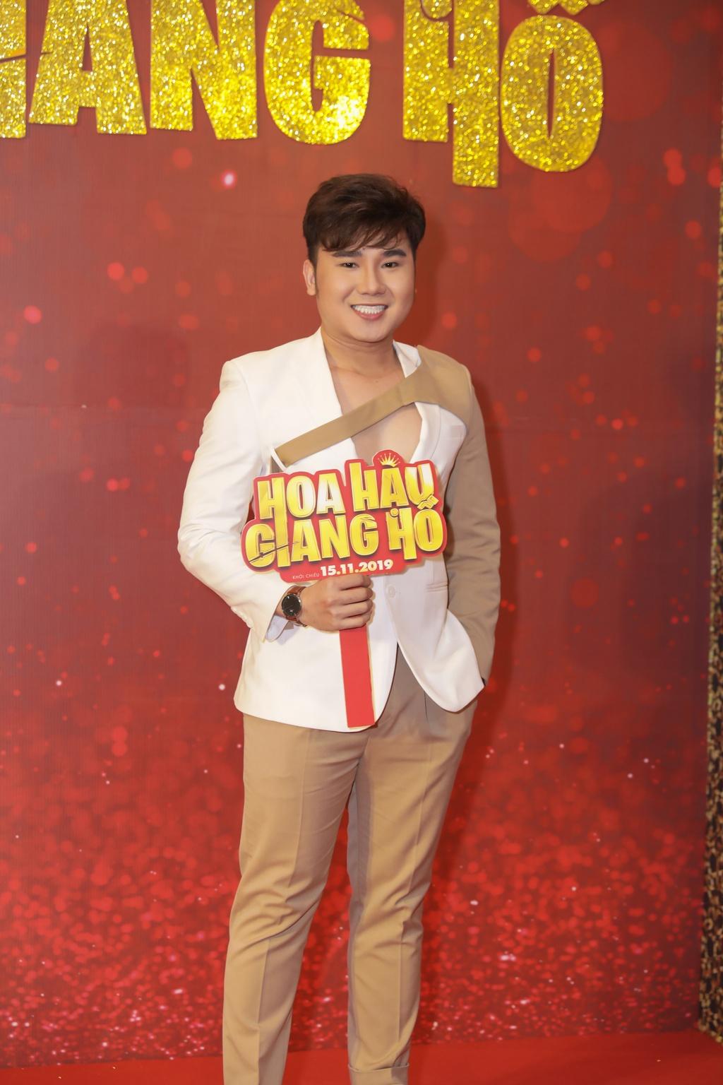 Tang Thanh Ha di xem phim cua Luong Manh Hai hinh anh 9