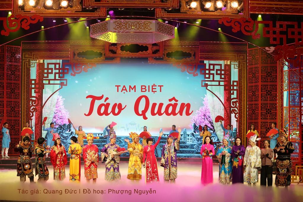 Tam biet, Tao Quan! hinh anh 1