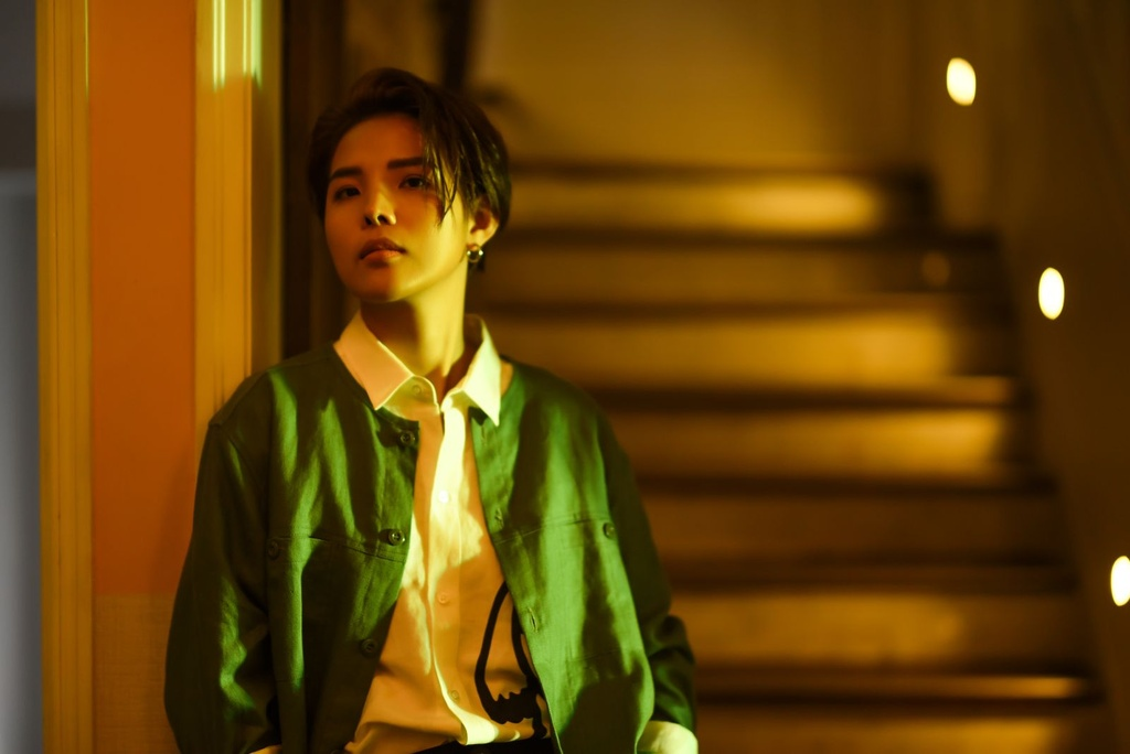 Album song ngu cua Vu Cat Tuong co dang 'dong tien bat gao'? hinh anh 3