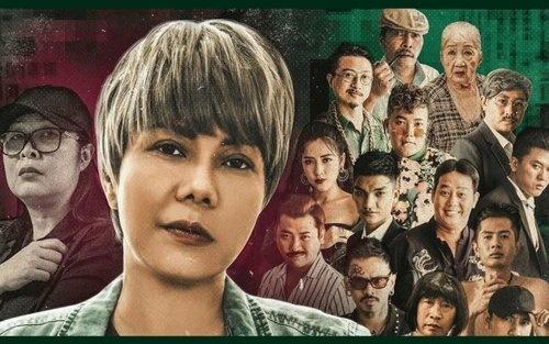 Web drama giang ho, bao luc cua nghe si Viet da chet tren YouTube? hinh anh 1