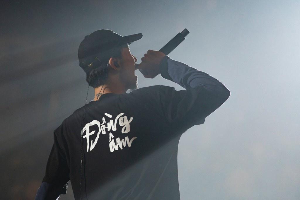 Show cua Den, Sky Tour va nhung dem nhac an tuong trong 2019 hinh anh 10 IMG_6325.jpg