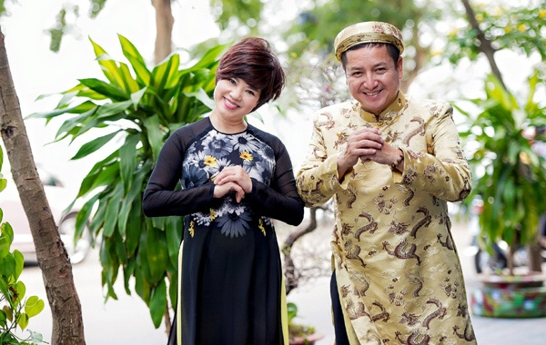 Chuyen tinh 32 nam cua nghe si Chi Trung - Ngoc Huyen hinh anh 2 hanh_trinh_hon_nhan_30_nam_cua_chi_trung_ngoc_huyen_da_ket_thuc_1.jpg