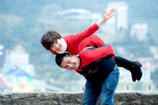 Chuyen tinh 32 nam cua nghe si Chi Trung - Ngoc Huyen hinh anh 3 hanh_trinh_hon_nhan_30_nam_cua_chi_trung_ngoc_huyen_da_ket_thuc_5.jpg