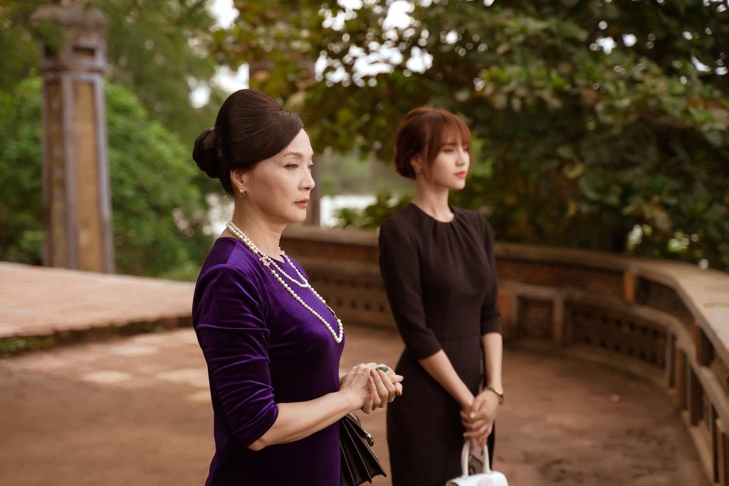 Su tai xuat cua Le Khanh sau 20 nam lam lu mo Lan Ngoc, Jun Vu hinh anh 1 giot_nuoc_mat_cua_nsnd_le_1579529894.jpg