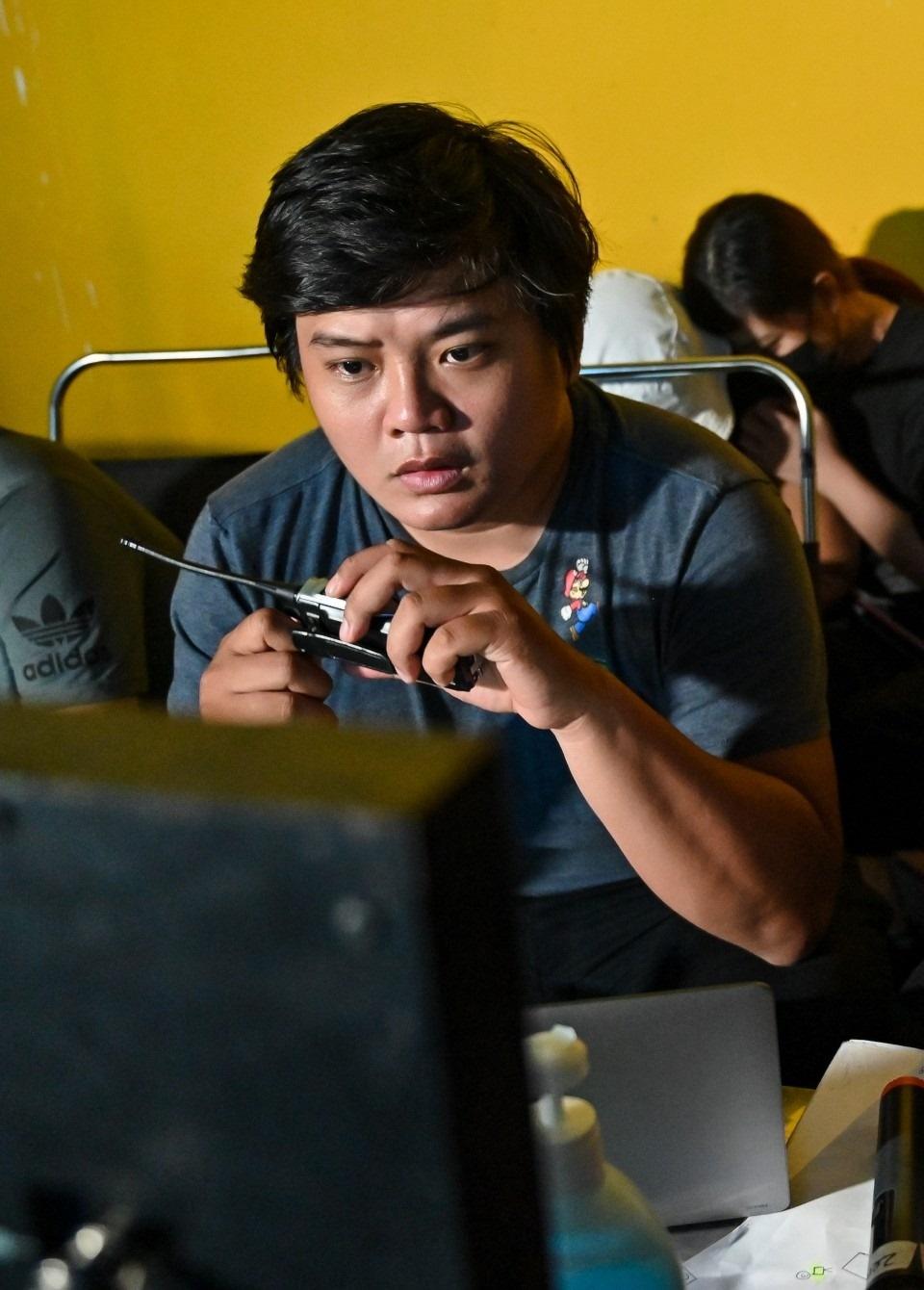 Jack bat tay Nguyen Quang Dung: Sang suot hay bat hop ly? hinh anh 4 Huy_Rom_1_.jpg