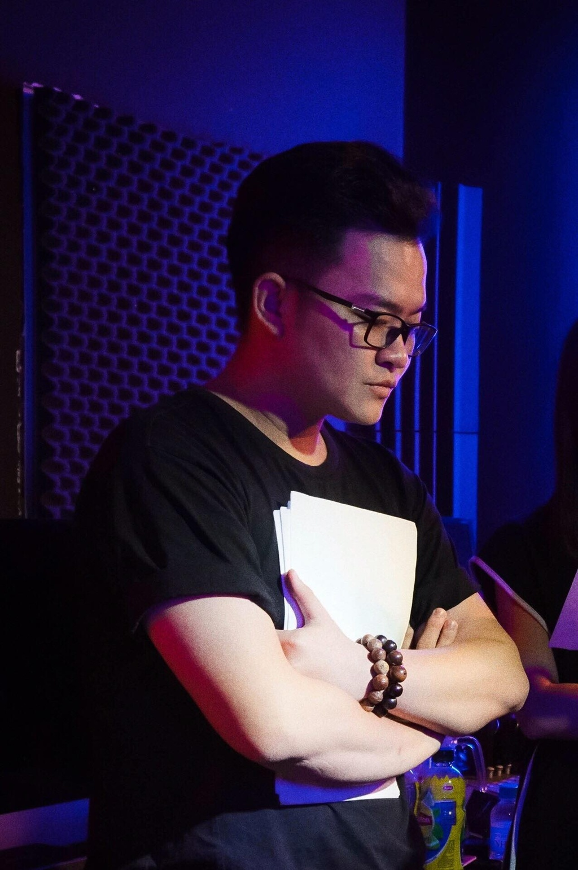 'Hoai Lam khong the len thanh pho, toi mang phong thu ve Vinh Long' hinh anh 3 70816584_10157916739349239_4479818857309011968_o.jpg