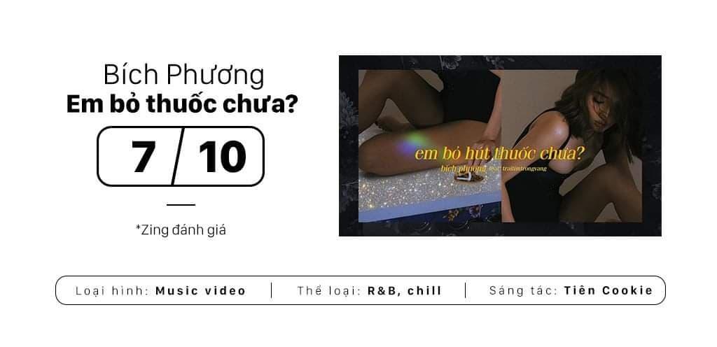 review Em bo thuoc chua cua Bich Phuong anh 1