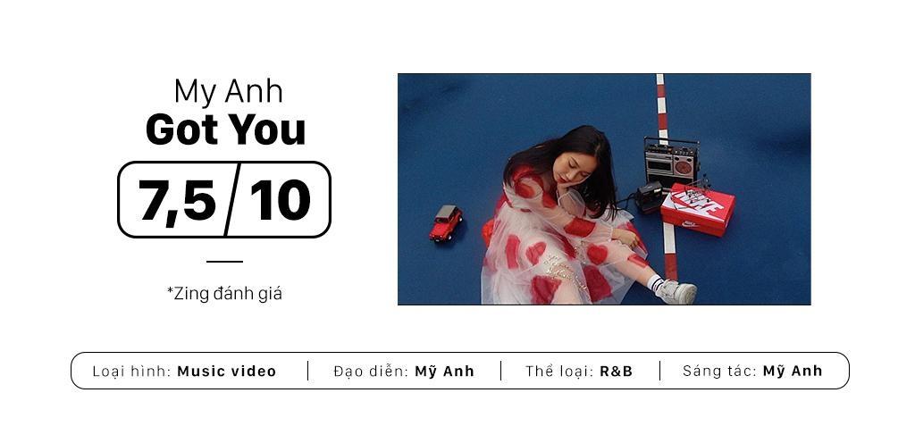 Review MV gia re cua con gai My Linh anh 1