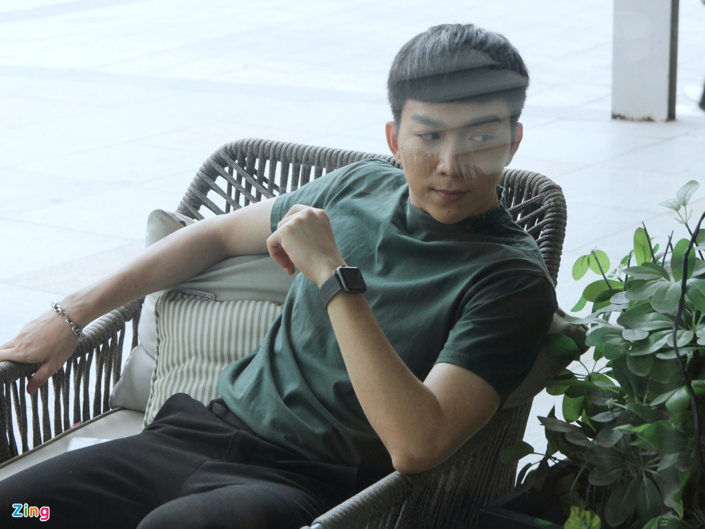 'Anh Tuan Hung noi dung nhung khong phai ai cover cung la luoi bieng' hinh anh 1 1_zing.jpeg