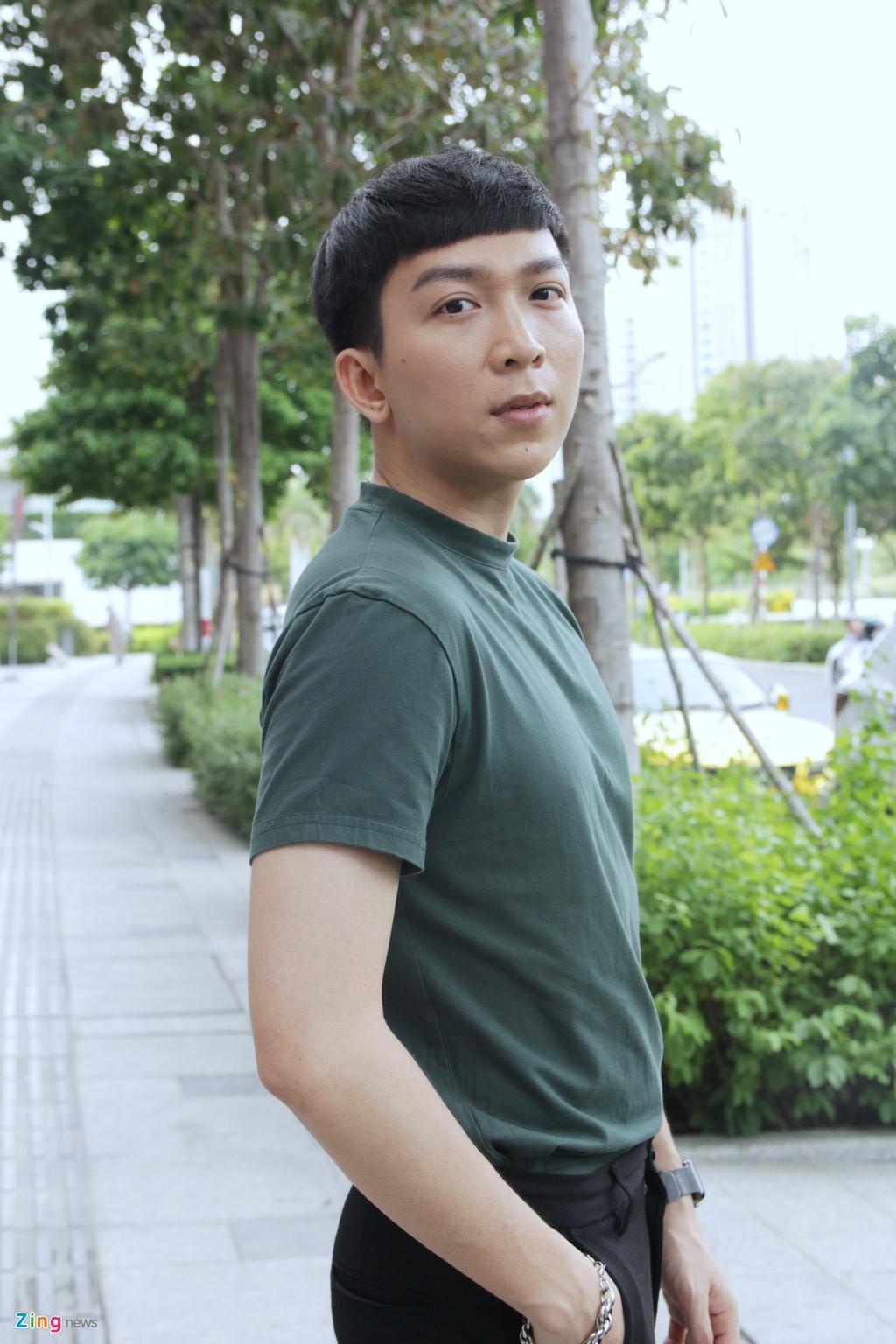 'Anh Tuan Hung noi dung nhung khong phai ai cover cung la luoi bieng' hinh anh 3 3_zing.jpeg