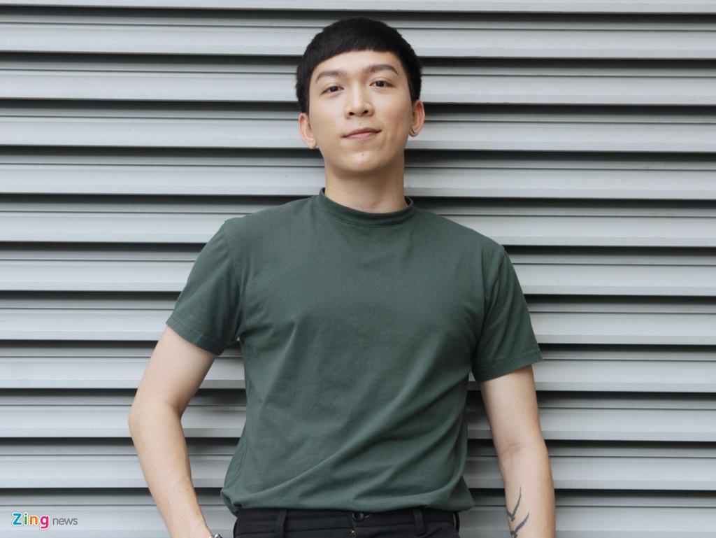 'Anh Tuan Hung noi dung nhung khong phai ai cover cung la luoi bieng' hinh anh 5 5_zing.jpeg