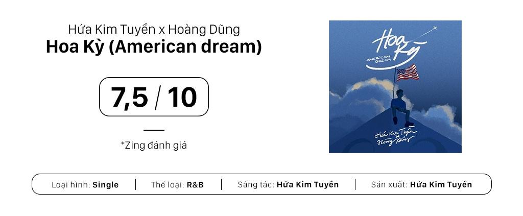 Review Hoa Ky cua Hua Kim Tuyen anh 1