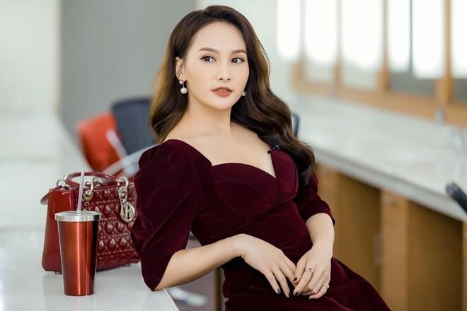 Phuong Oanh Bao Thanh dung dong phim anh 2