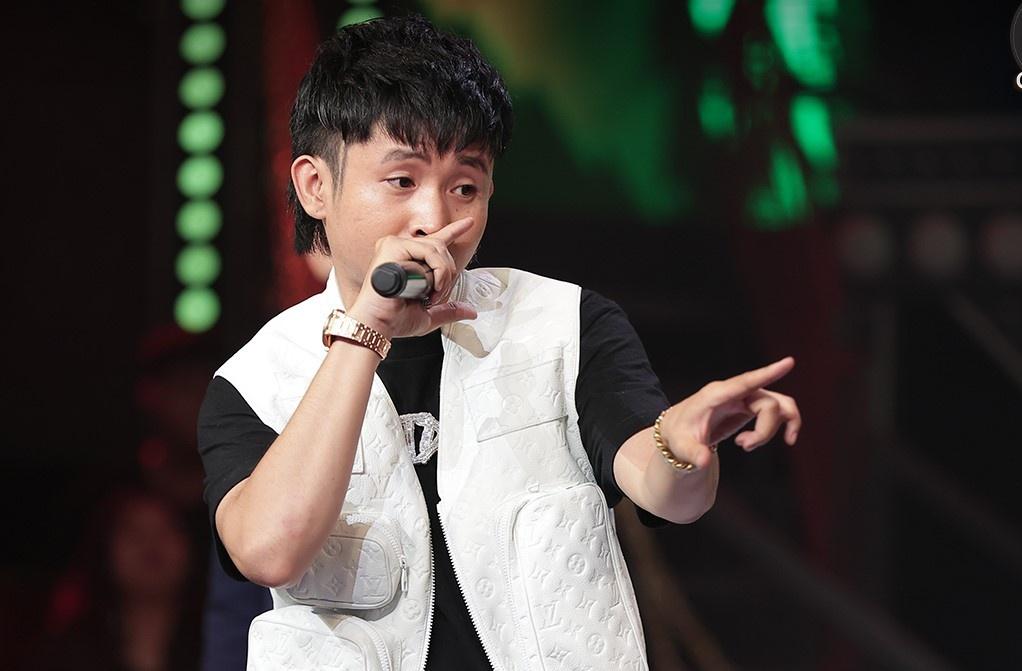 Chung ket Rap Viet anh 2