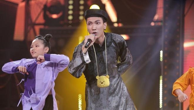Chung ket Rap Viet anh 6