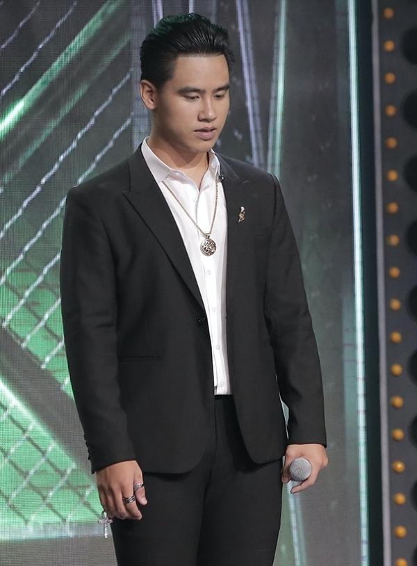 Chung ket Rap Viet anh 1