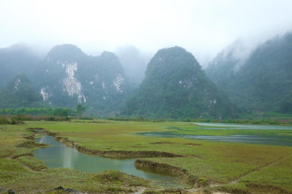 Nhung dia danh o Quang Binh lot vao may quay 'King Kong' hinh anh 7
