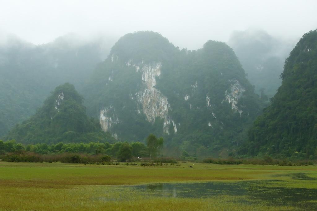 Nhung dia danh o Quang Binh lot vao may quay 'King Kong' hinh anh 6