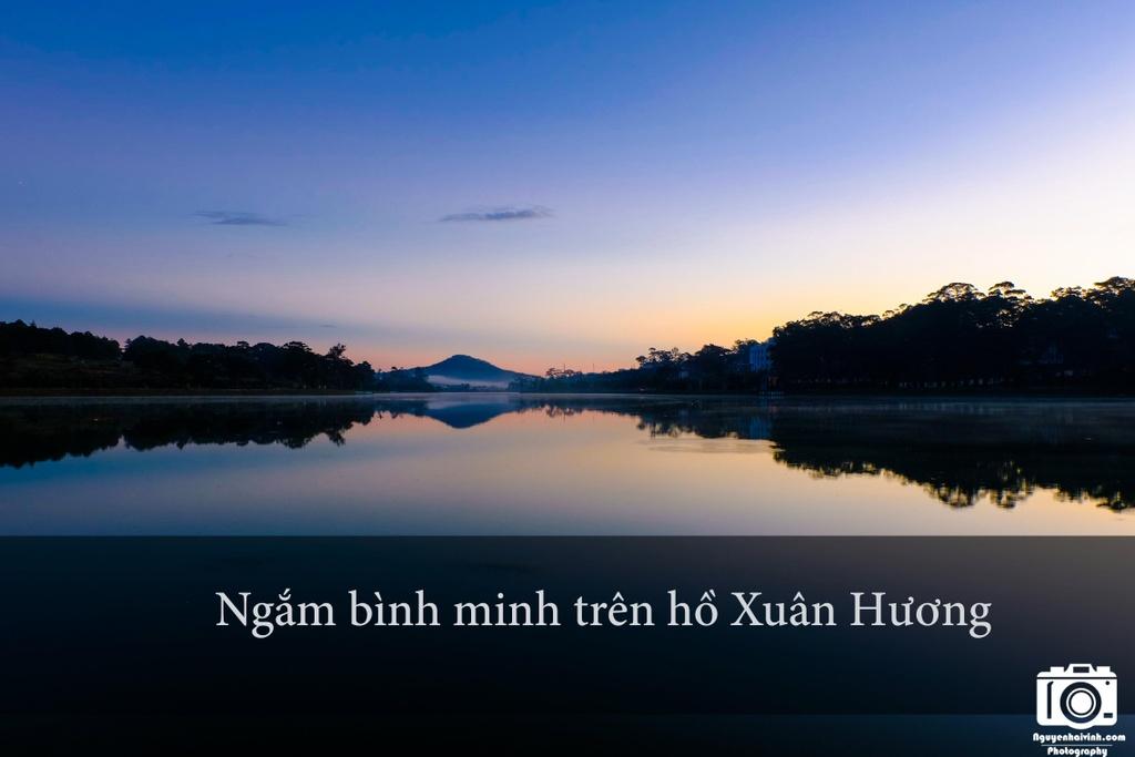 Nhung trai nghiem khong the bo qua dip 30/4 tai Da Lat hinh anh 1