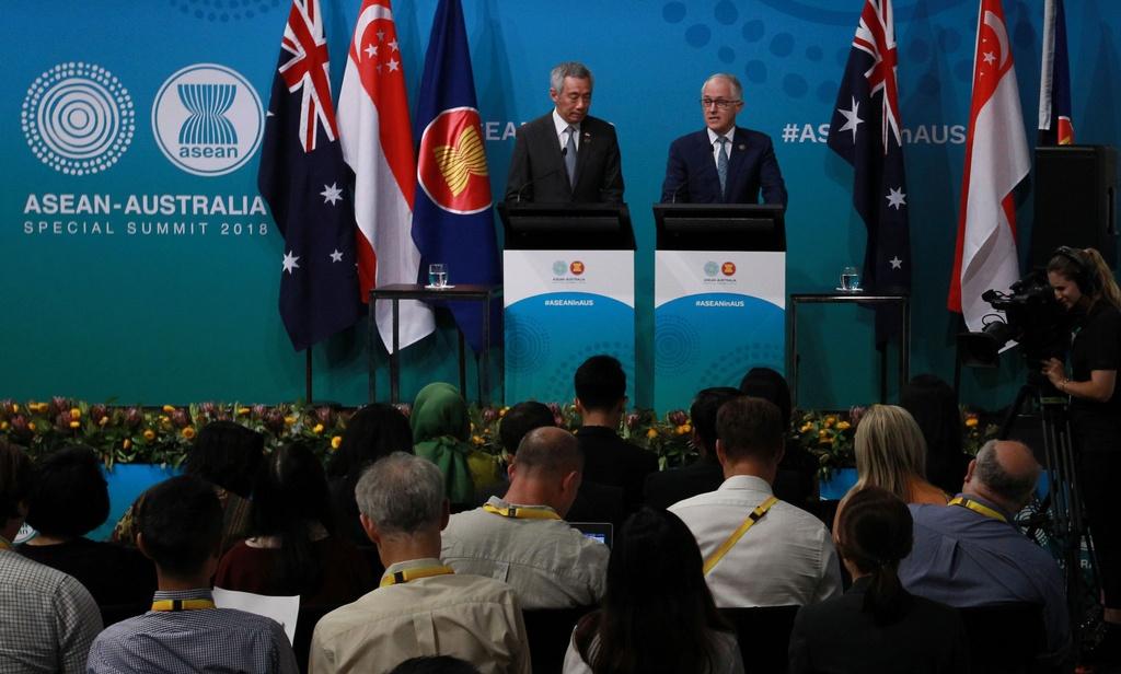 Ky nguyen moi cho quan he ASEAN - Australia ngay cang khang khit hinh anh 2