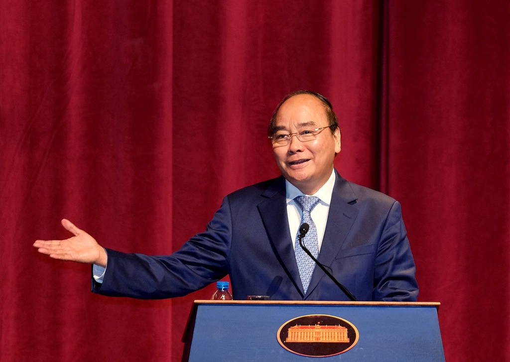 Mekong: Dong song hop tac va phat trien hinh anh 1