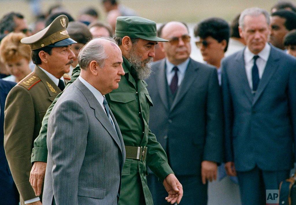 Sau thap ky anh em Fidel Castro cung lanh dao Cuba hinh anh 6