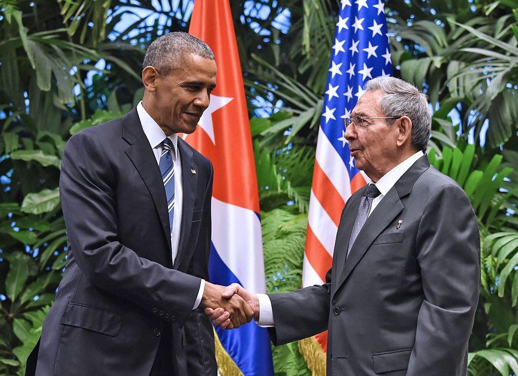Sau thap ky anh em Fidel Castro cung lanh dao Cuba hinh anh 9