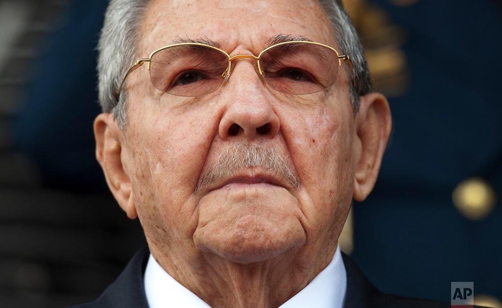 Sau thap ky anh em Fidel Castro cung lanh dao Cuba hinh anh 12