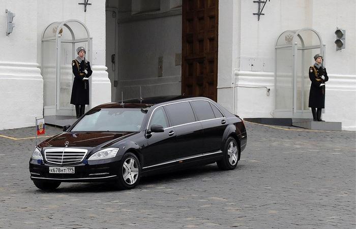 Hom nay Putin nham chuc tong thong Nga nhiem ky thu 4 hinh anh 2